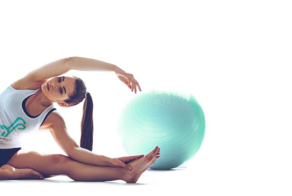 Pilates Emily Waters