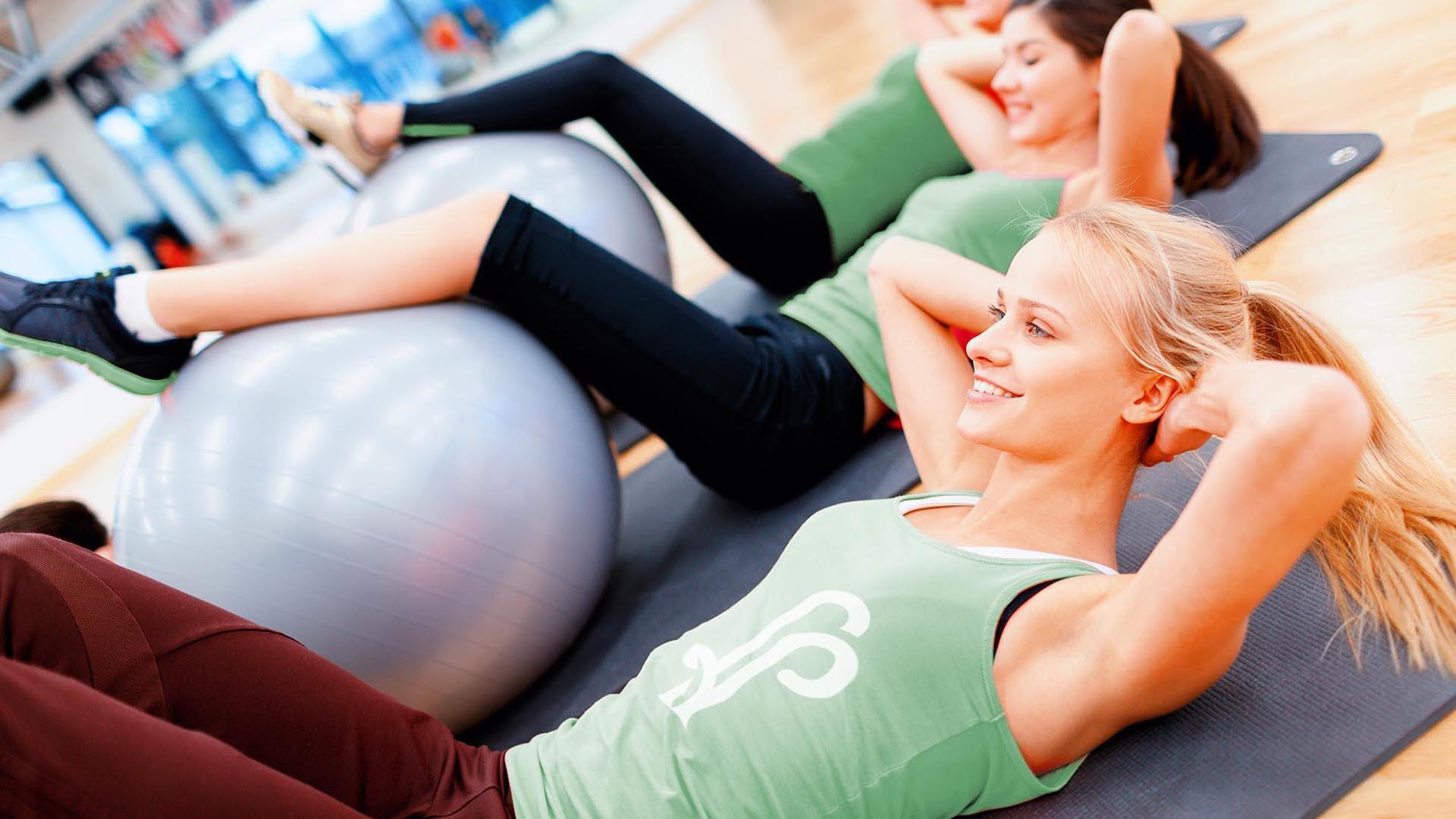pilates hips workshop